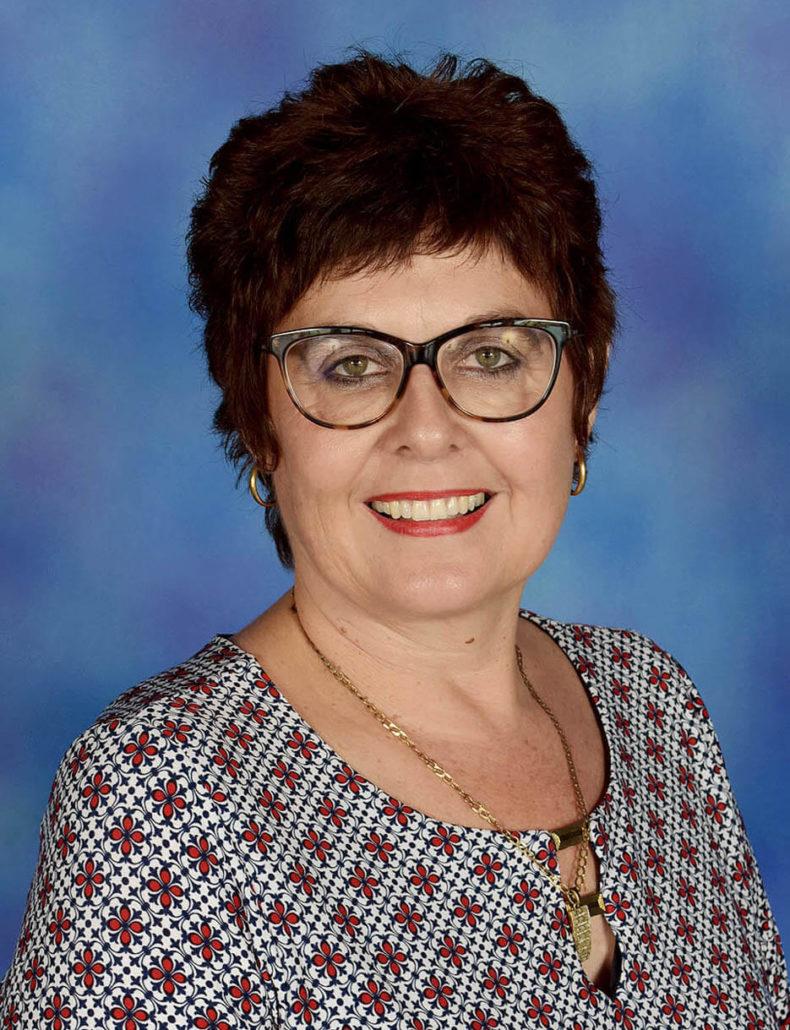 Sharon van Niekerk