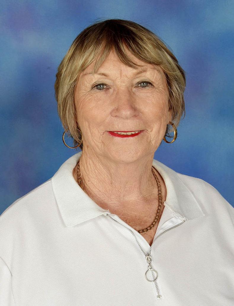 Susan Stroebel