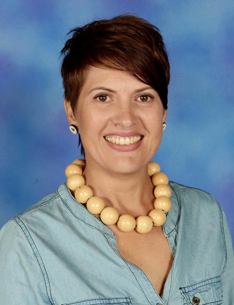 Yolande van Niekerk
